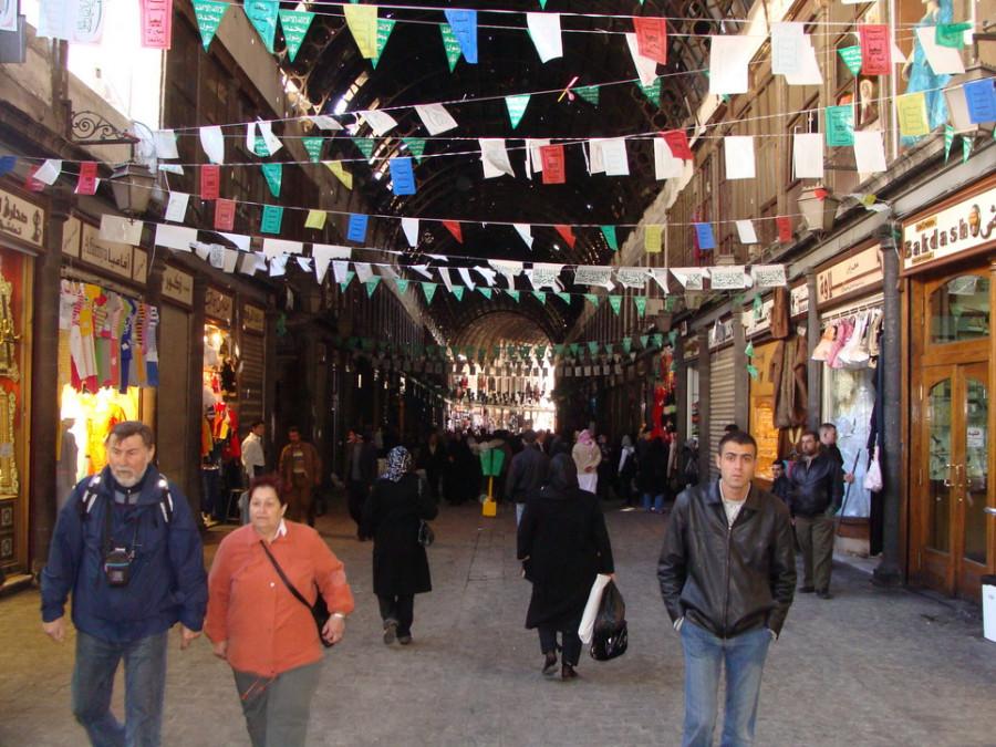 Сирия март 2009 г 045