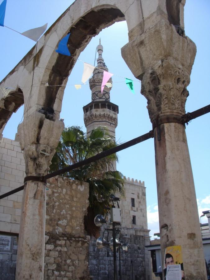 Сирия март 2009 г 052