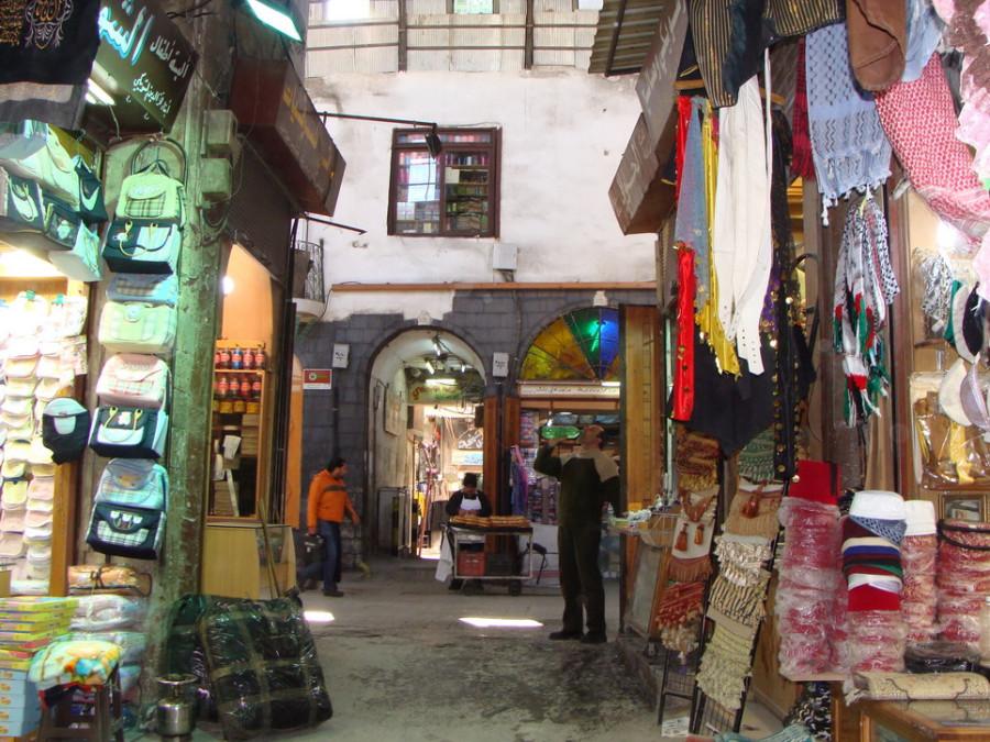 Сирия март 2009 г 107