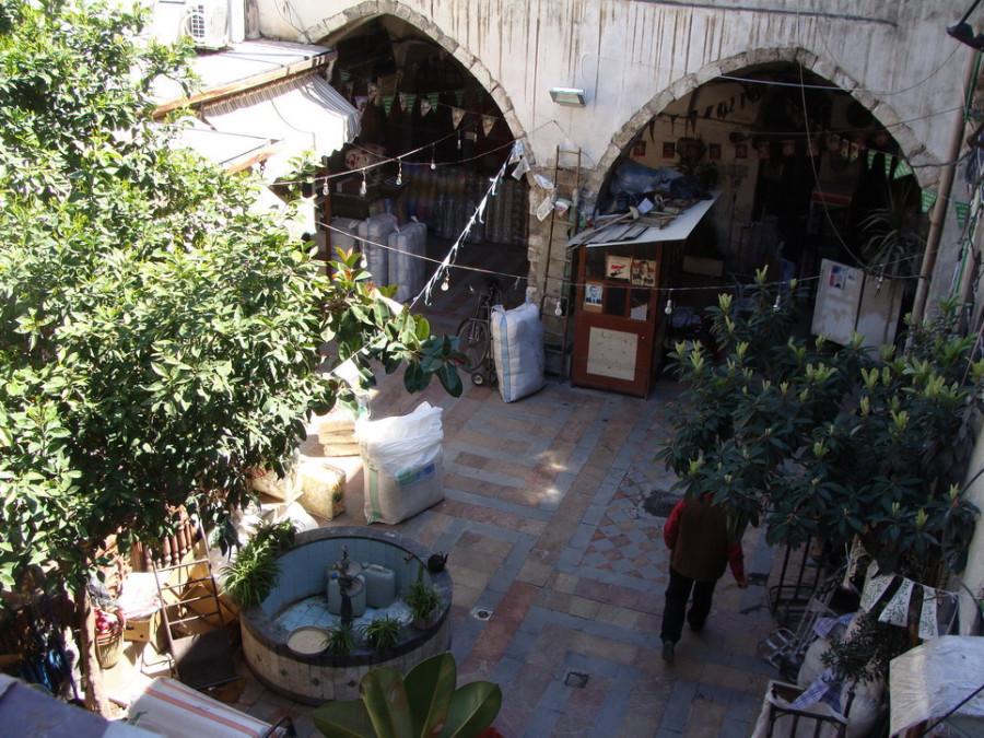 Сирия март 2009 г 115