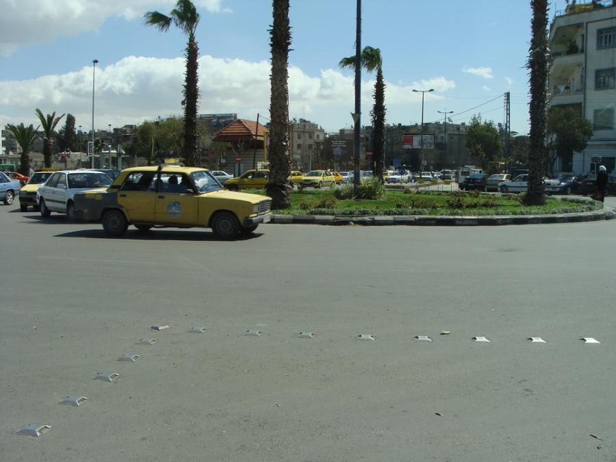 Сирия март 2009 г 146