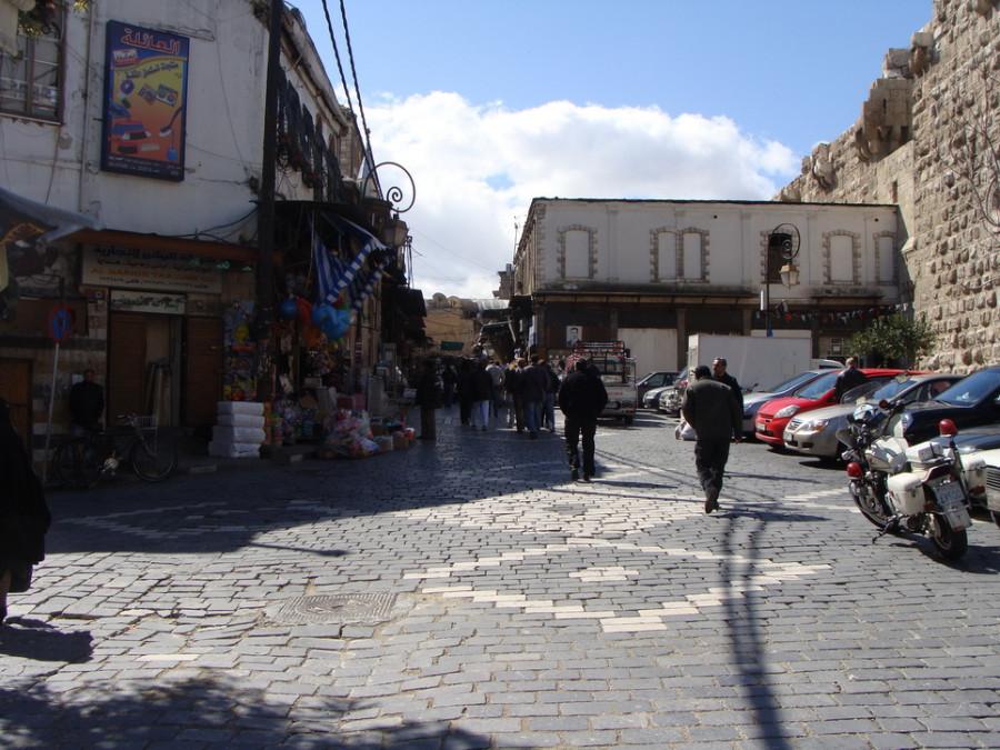 Сирия март 2009 г 035