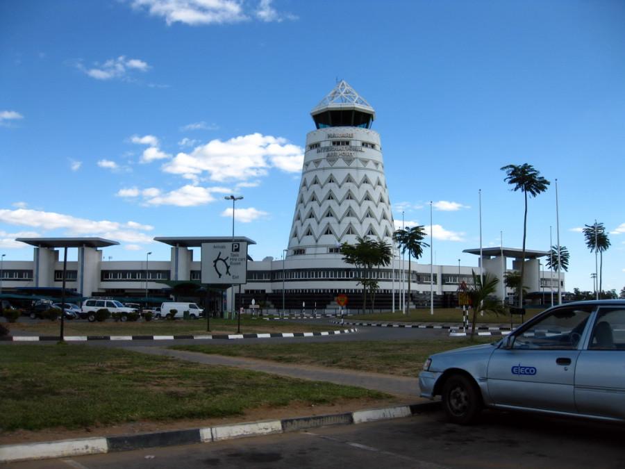 Аэропорт (2)