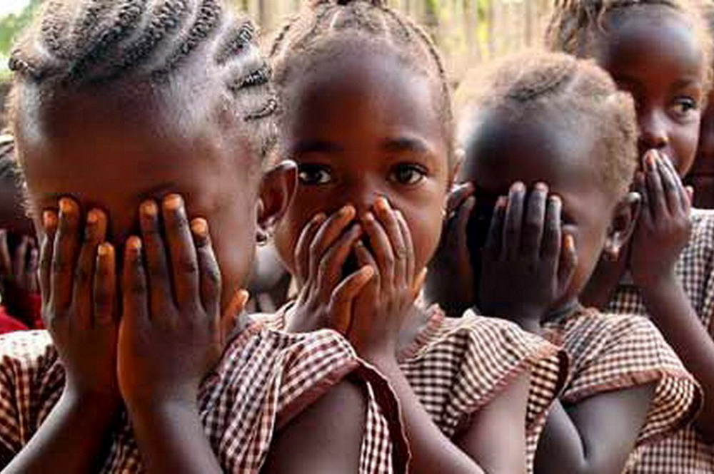the mutilation of women in africa and the middle east Female genital mutilation, female circumcision tweet: debates about fgm in africa, the middle east & far east according to the muslim women's league.