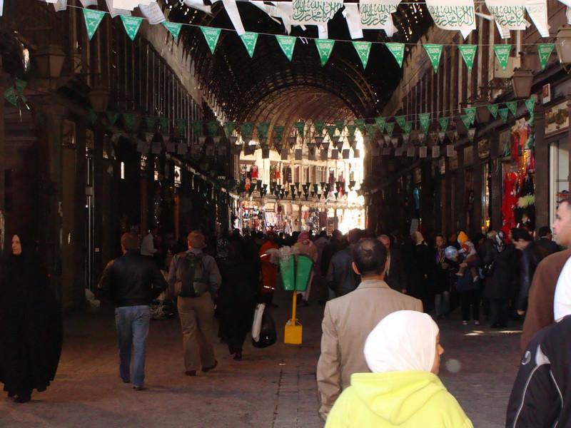 Сирия март 2009 г 046