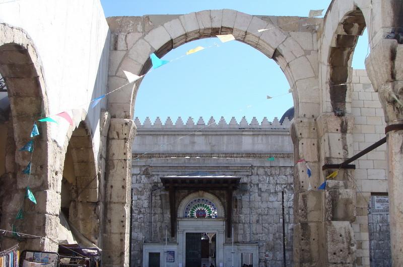 Сирия март 2009 г 053