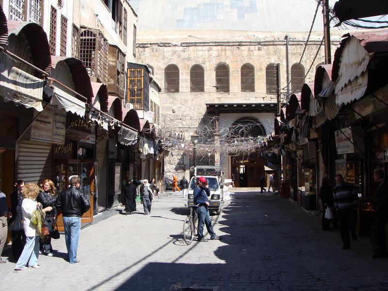 Сирия март 2009 г 069