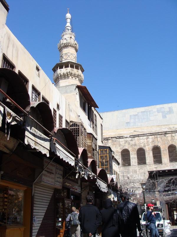 Сирия март 2009 г 070
