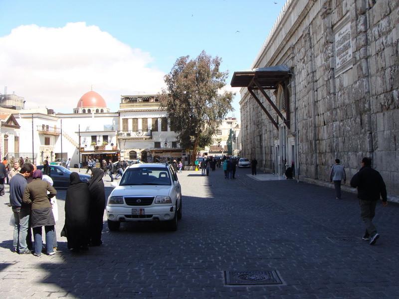 Сирия март 2009 г 094