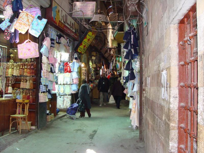 Сирия март 2009 г 103