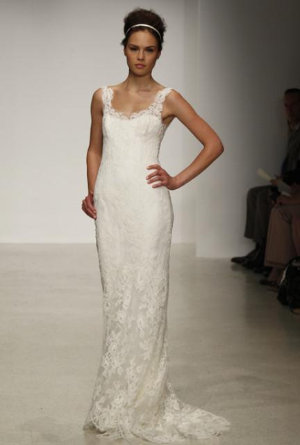 Bridal Fashion Week. Christos