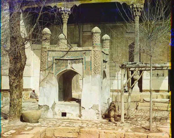 Из нашей коллекции исторических фотографий