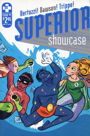 Superior Showcase