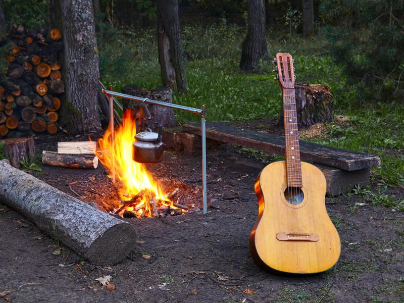 """""""Я настрою гитару..."""""""