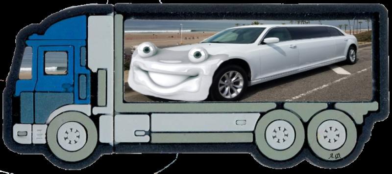 Если б к таксе прикрутили Вместо лап по колесу Эту б таксу превратили Мы в машину-колбасу.