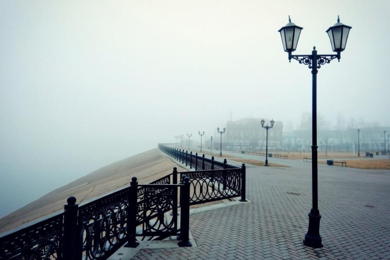 Фото Игоря Пономарёва