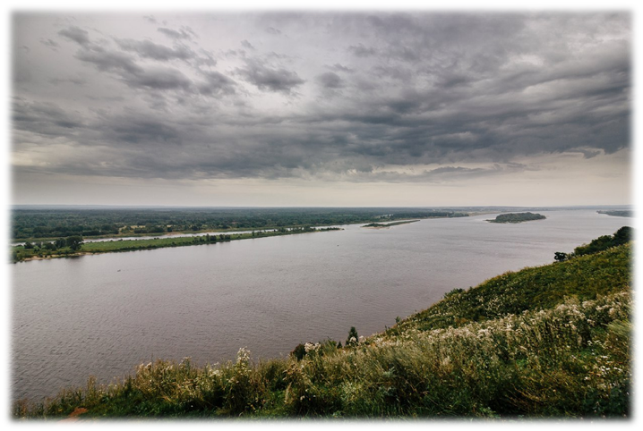 Фото Сергея Килина