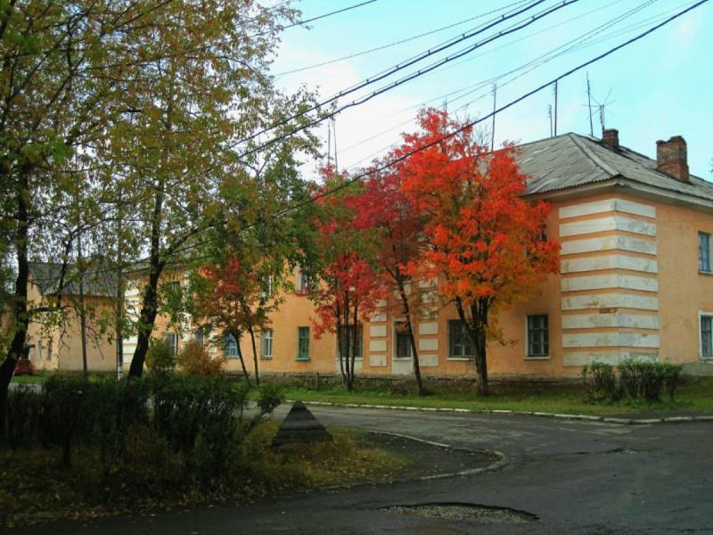 Ул. Кольцевая