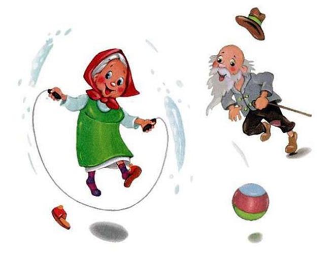 Иллюстрация У. Шалиной