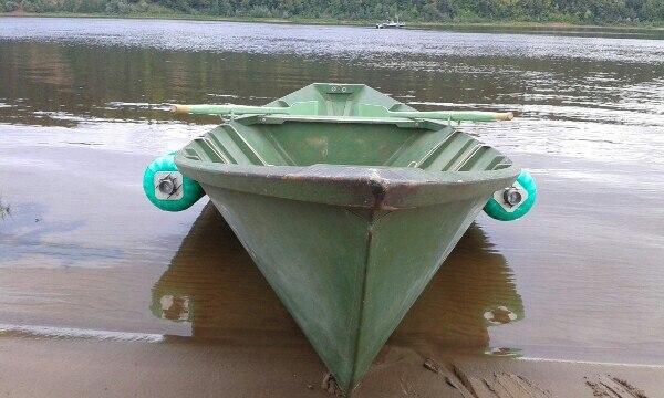 були на лодку что это такое