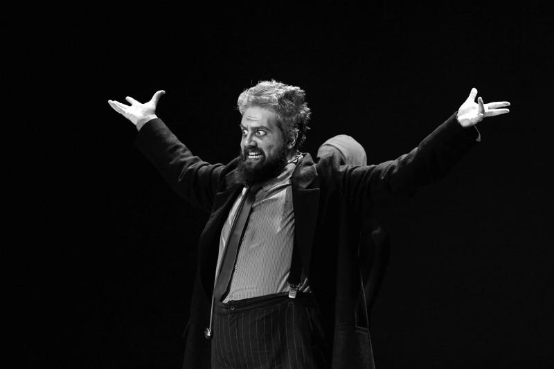 Фото Михаила Вильчука © Мариинский театр