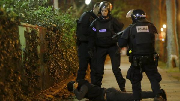 Террор как новый аргумент для Европы