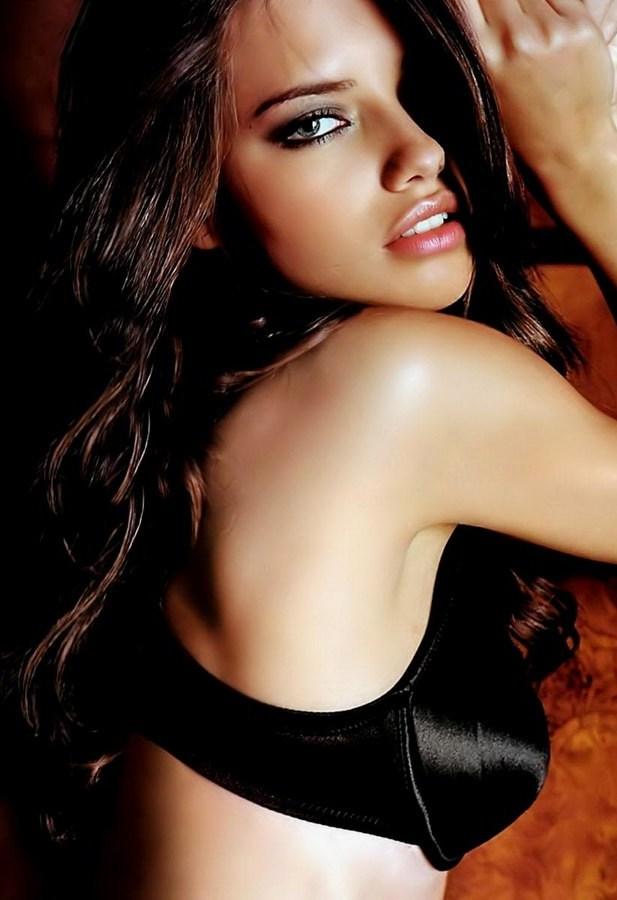 ТОП50 самых красивых женщин мира  2014