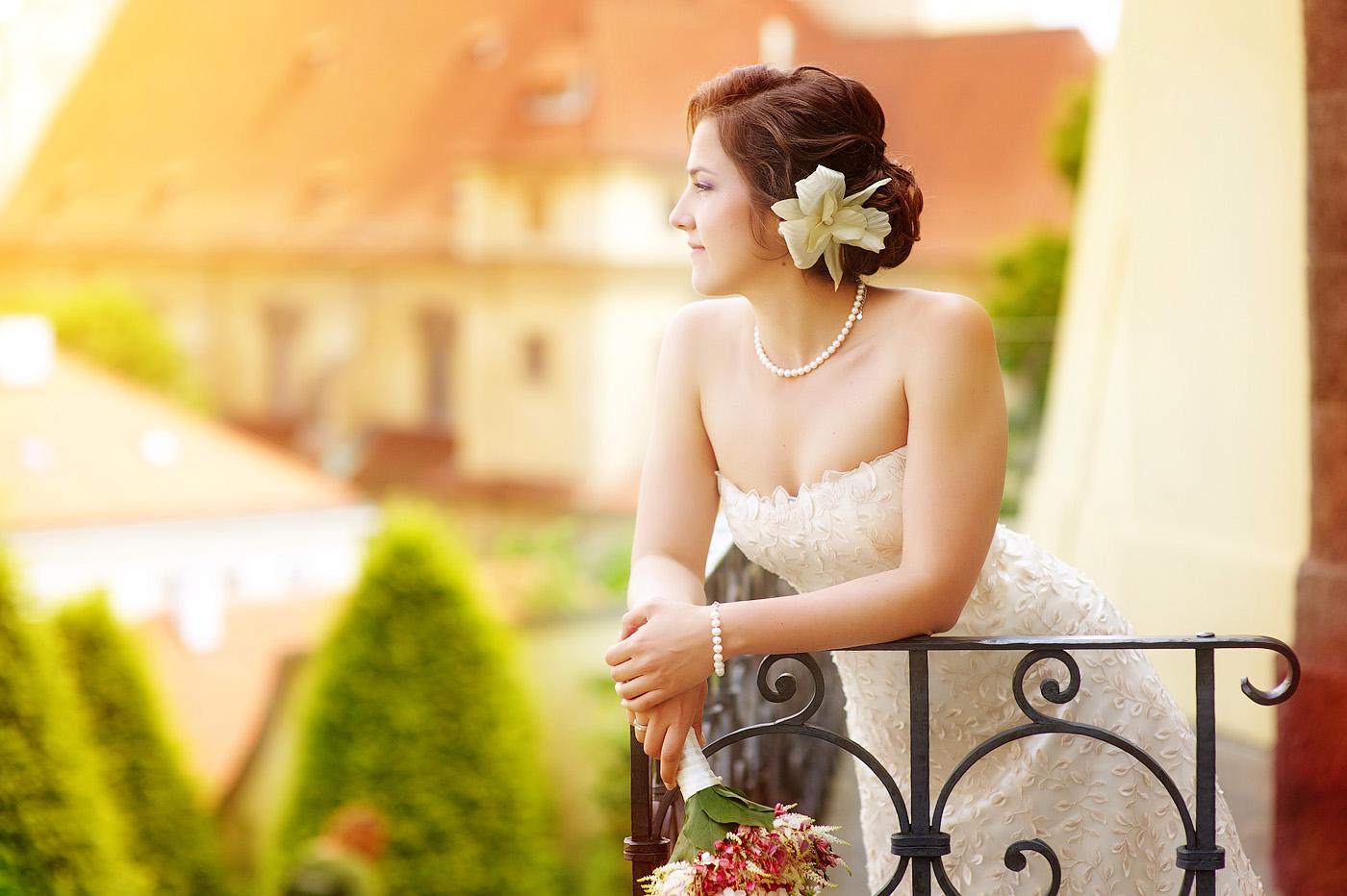 фотограф Прага