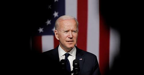 Президент США Джо Байден на этой неделе начинает свой первый официальный визит за границу с момента прибытия в Белый дом, европейское турне, в ходе которого он примет участие в саммитах G7, НАТО и Европейского союза (ЕС) перед встречей с его российский коллега Владимир Путин 16 июня в Женеве. Фотография сделана 1 июня 2021 года Карлосом Барриа через REUTERS.
