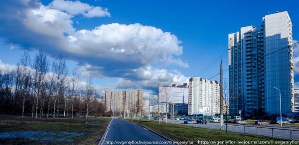 Лихаборка в солнечный денек_2 Сделано в Марте месяце 3-тьей декады ...