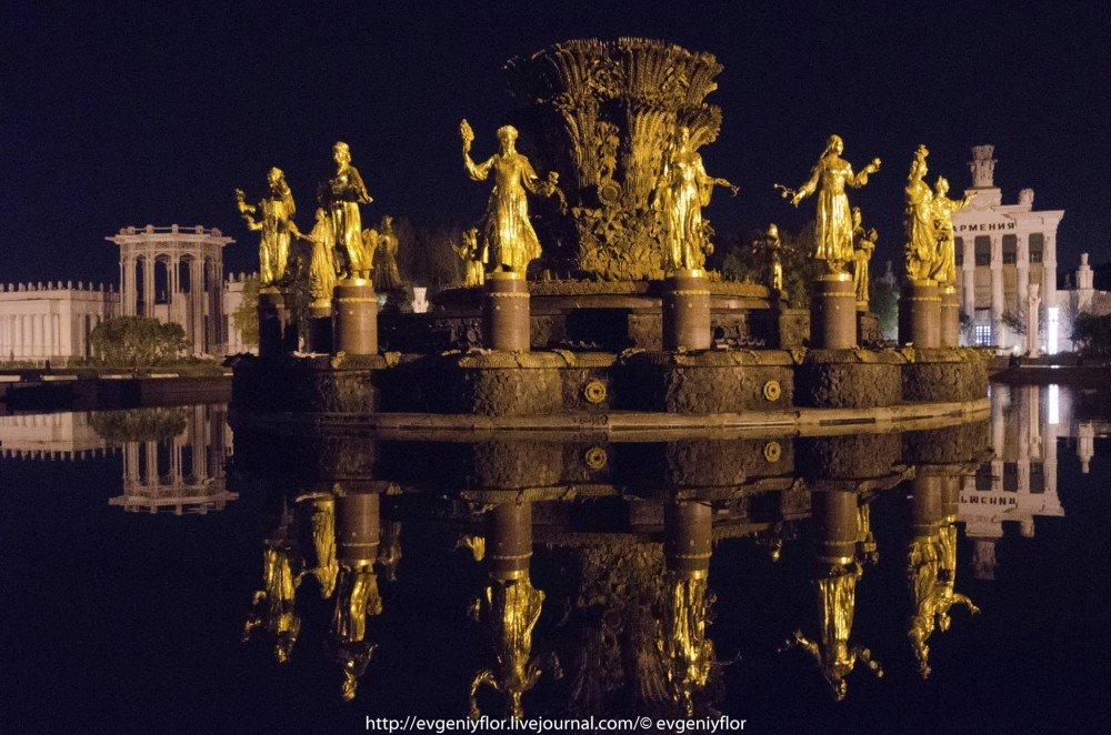 Fountain of Friendship of Peoples    8 10 - 2017 Воскресенье ! (16 of 23).jpg