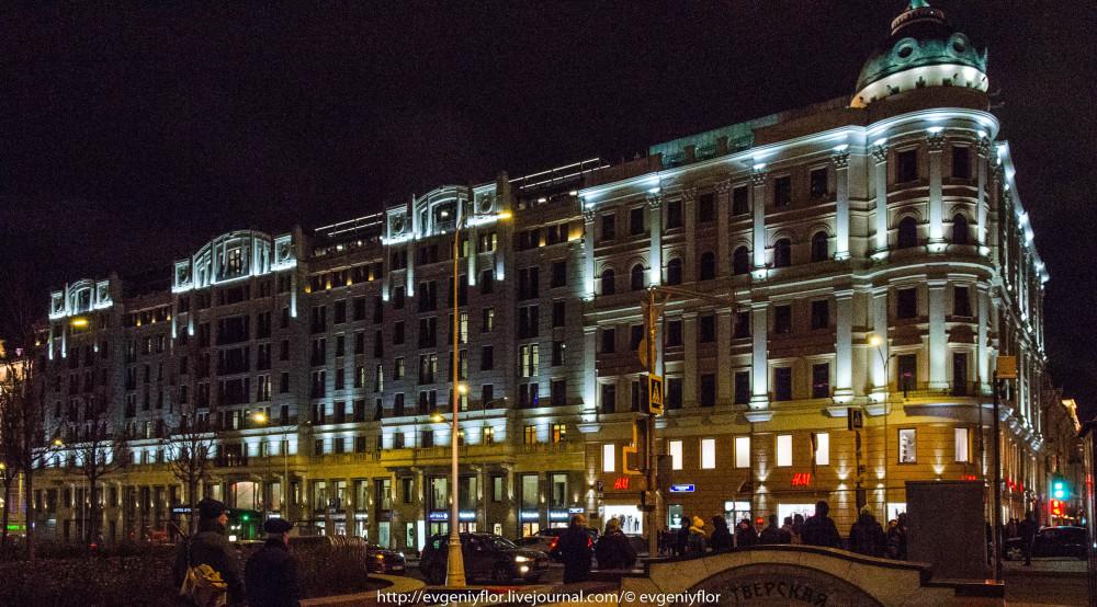 Вечерняя прогулка по  Москве  5 - 11  2017 Воскресенье   ! (5 of 54).jpg