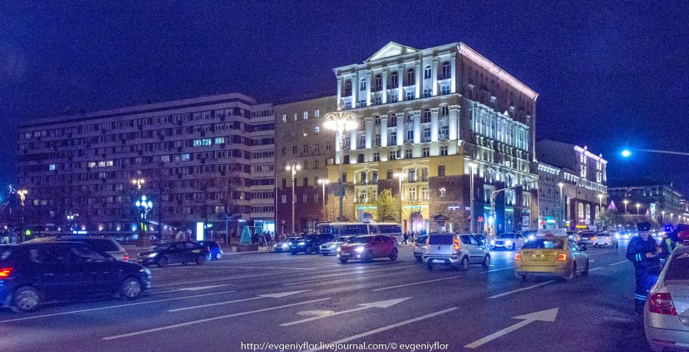 Вечерняя прогулка по  Москве  5 - 11  2017 Воскресенье   ! (9 of 54).jpg