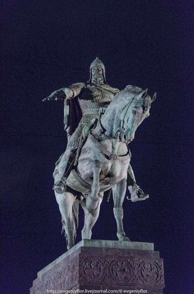 Вечерняя прогулка по  Москве  5 - 11  2017 Воскресенье   ! (13 of 54).jpg