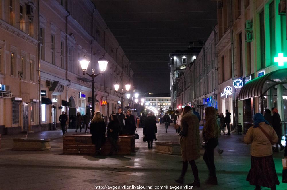 Вечерняя прогулка по  Москве  5 - 11  2017 Воскресенье   ! (43 of 54).jpg