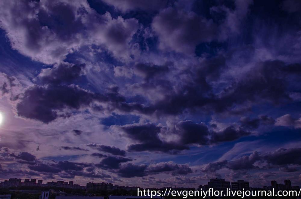 Красивый закат и облака на районе Понедельник  (4 of 31).jpg