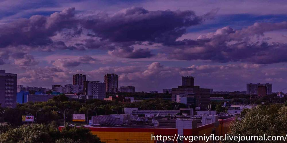 Красивый закат и облака на районе Понедельник  (6 of 31).jpg
