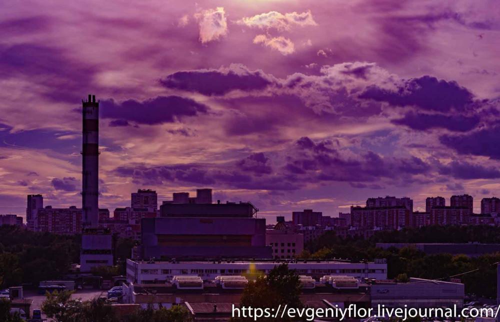 Красивый закат и облака на районе Понедельник  (8 of 31).jpg