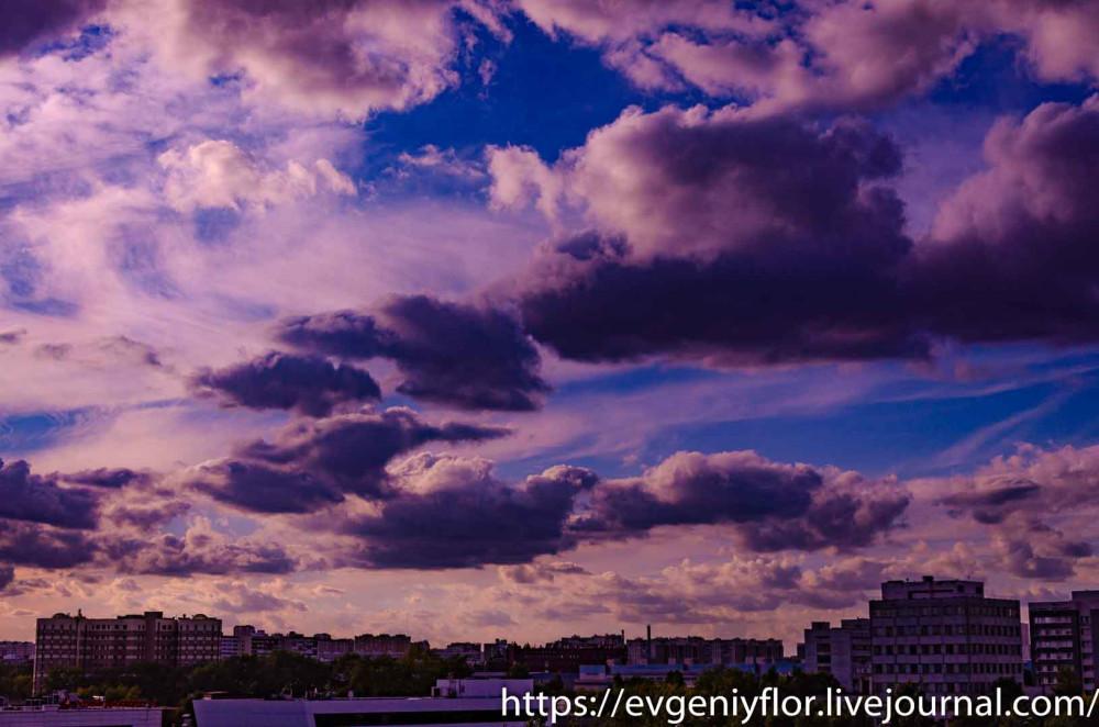 Красивый закат и облака на районе Понедельник  (9 of 31).jpg