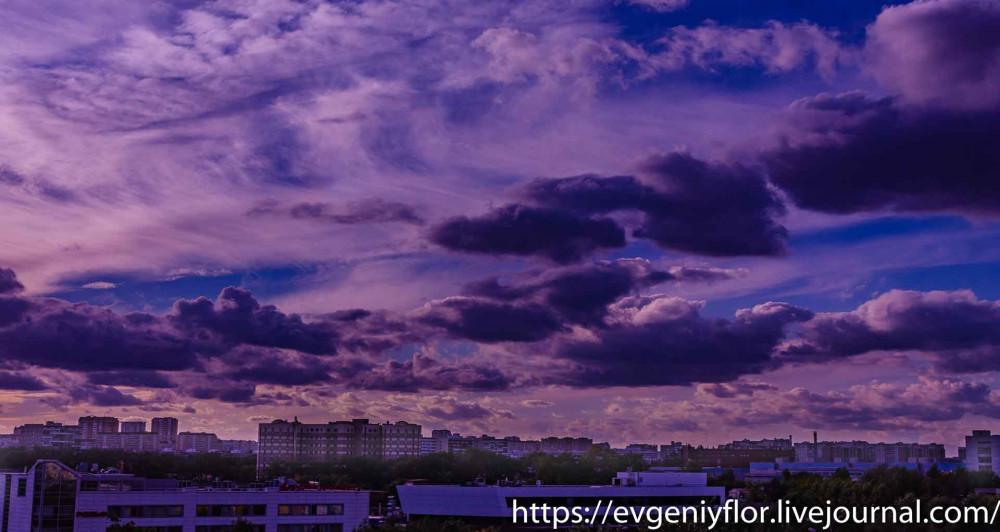 Красивый закат и облака на районе Понедельник  (10 of 31).jpg