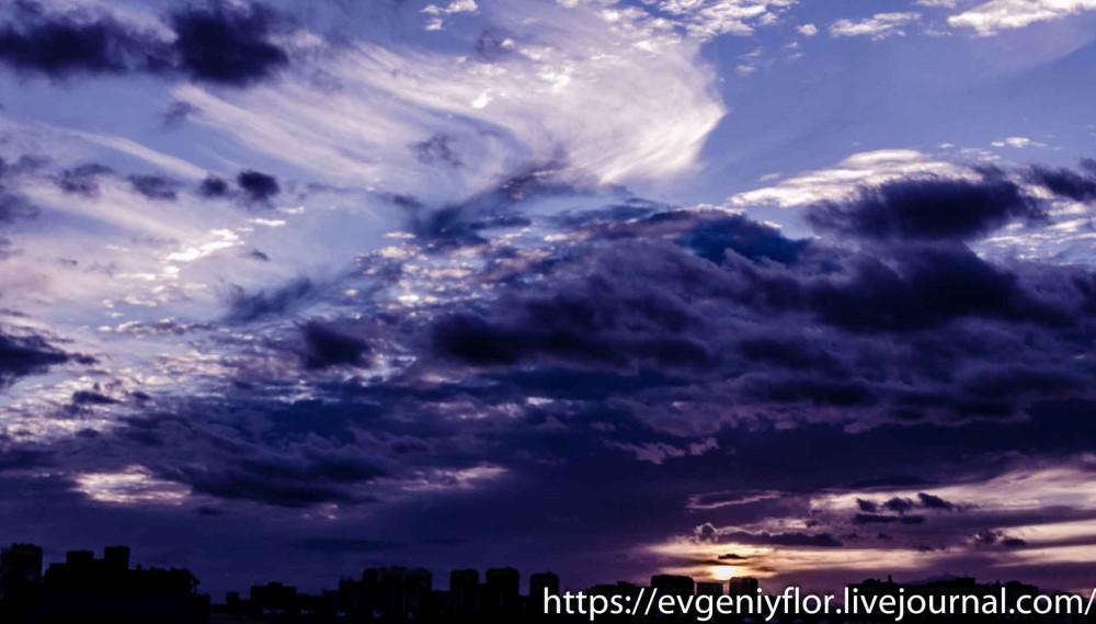 Красивый закат и облака на районе Понедельник  (14 of 31).jpg