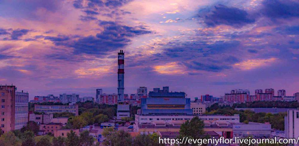 Красивый закат и облака на районе Понедельник  (15 of 31).jpg