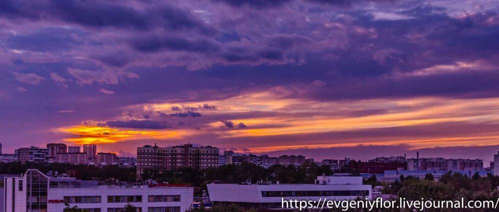 Красивый закат и облака на районе Понедельник  (16 of 31).jpg