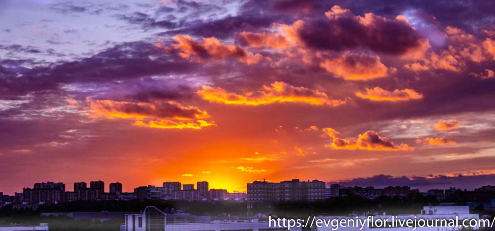 Красивый закат и облака на районе Понедельник  (18 of 31).jpg