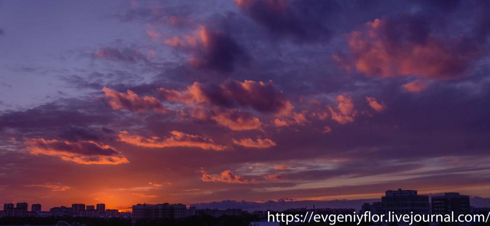 Красивый закат и облака на районе Понедельник  (19 of 31).jpg