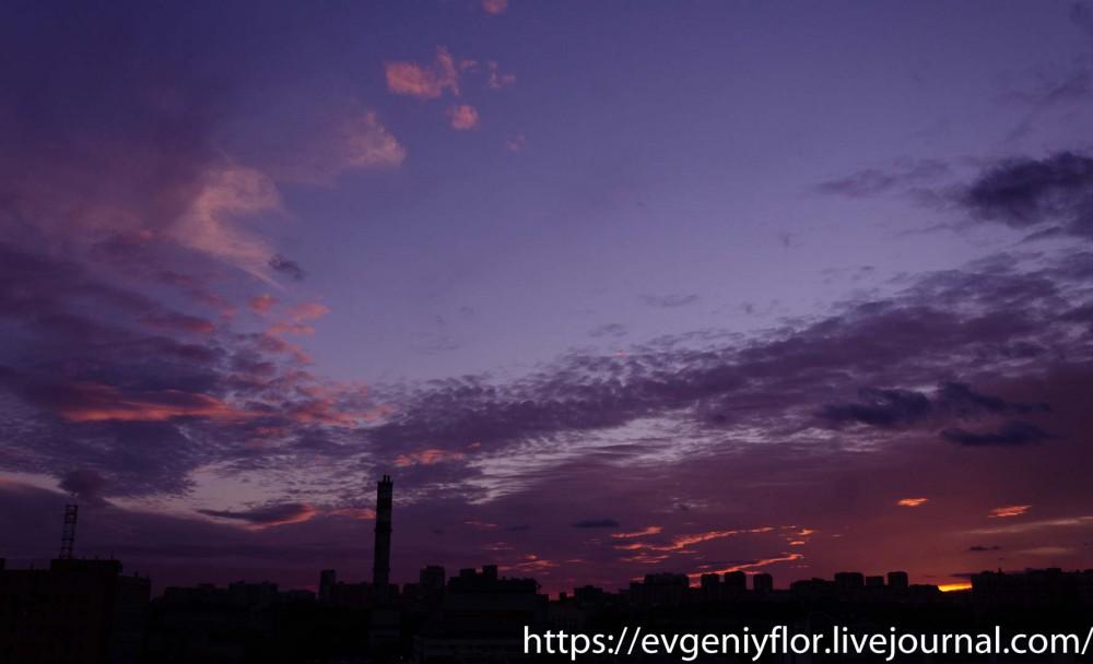 Красивый закат и облака на районе Понедельник  (23 of 31).jpg