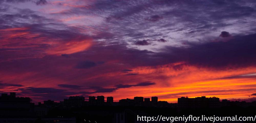 Красивый закат и облака на районе Понедельник  (31 of 31).jpg