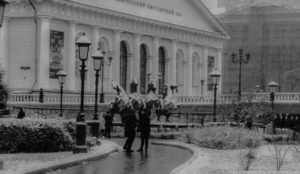Прогулка по городу от Мясницкой до Манежа ... (12 of 27).JPG