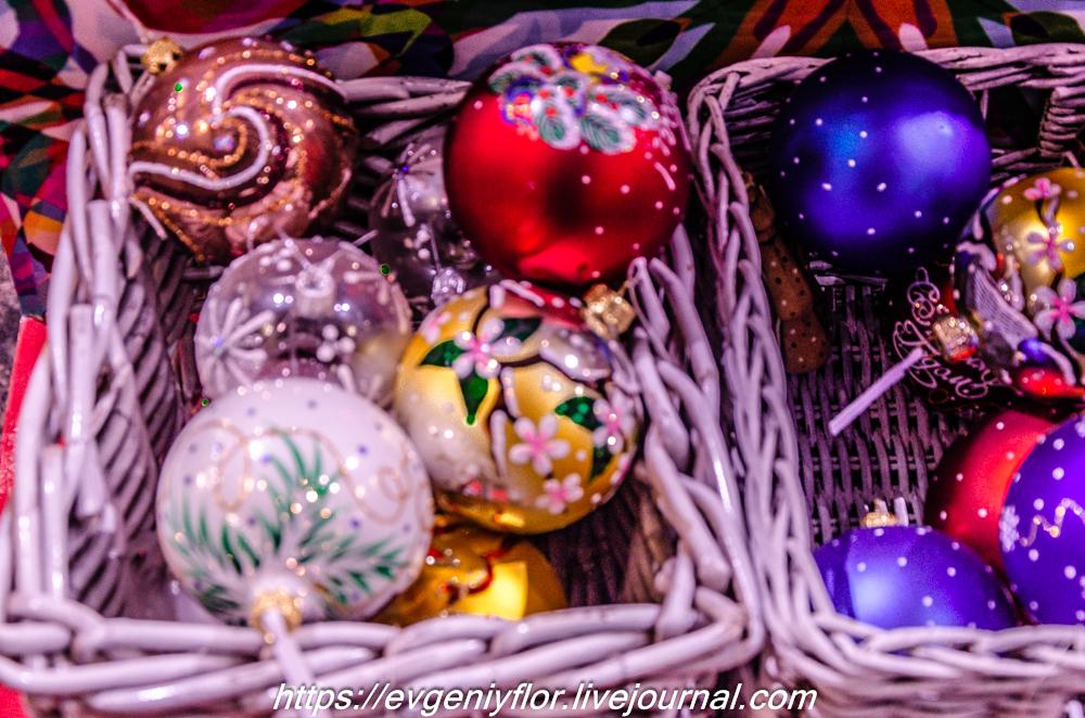 Ёлочные игрушки ГУМ  15 - 12 - 2018 Суббота !-5228.jpg