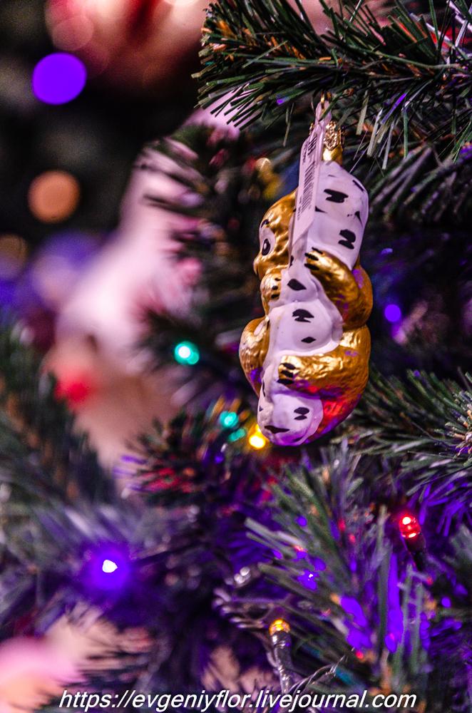 Ёлочные игрушки ГУМ  15 - 12 - 2018 Суббота !-5246.jpg